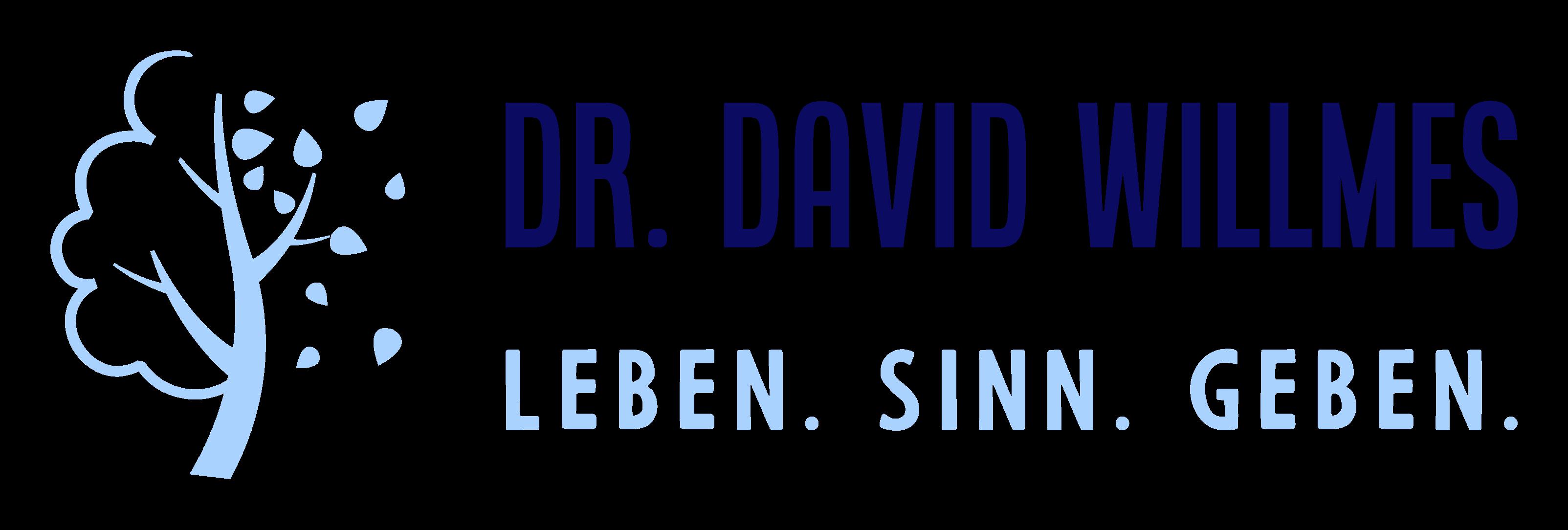 Dr. David Willmes